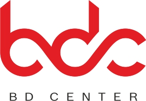 logo BD Center sp. z o.o.